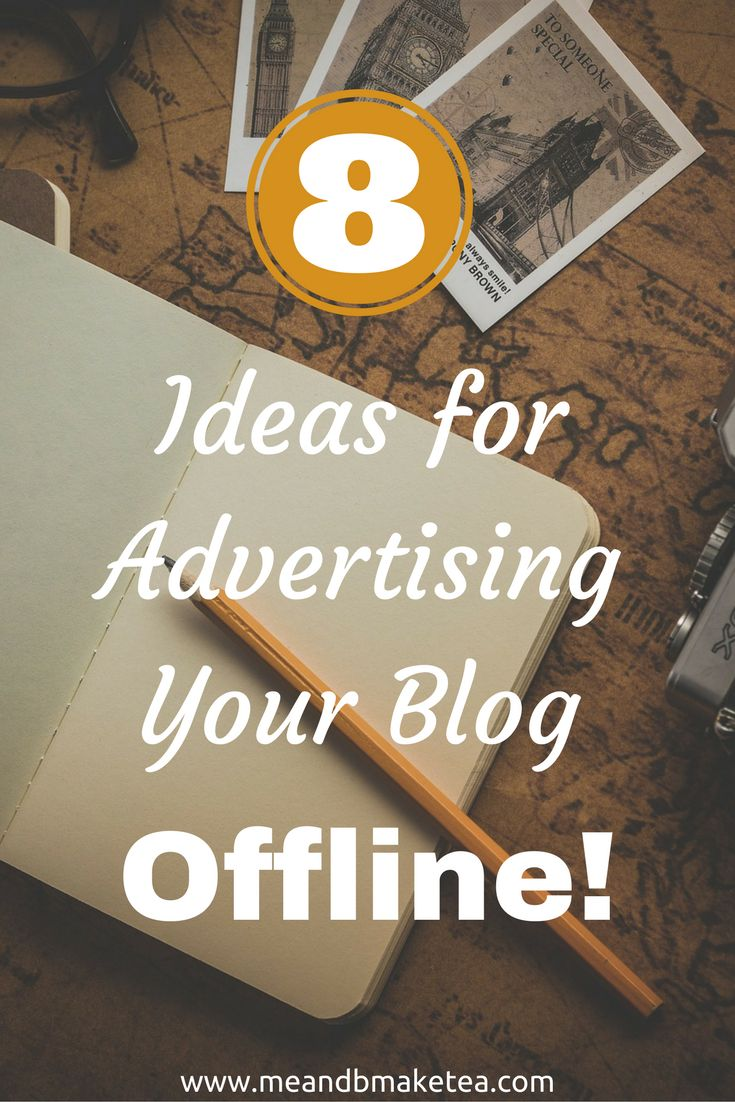 Looking to grow your blog audience offline? take a read of my tips and tricks here for growing your following.