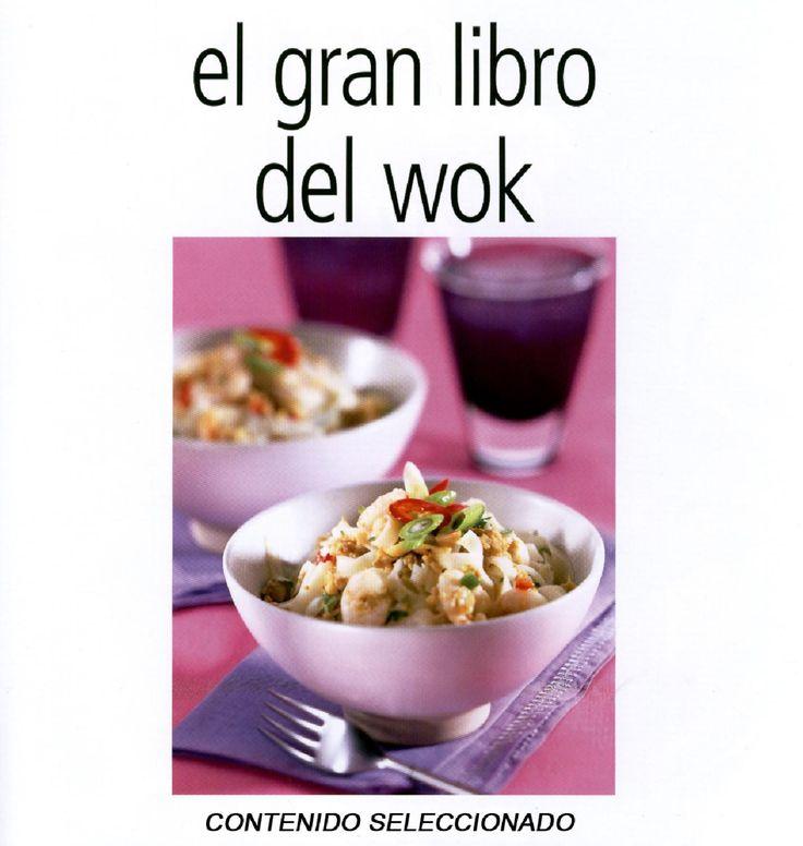 21 best ideas about 9 wok on pinterest watches salsa for Cocinar con wok