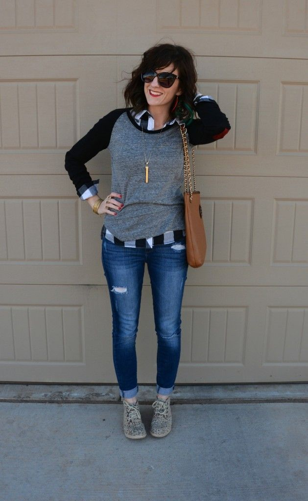 Casual Friday Link Up by Two Thirty~Five Designs(1)