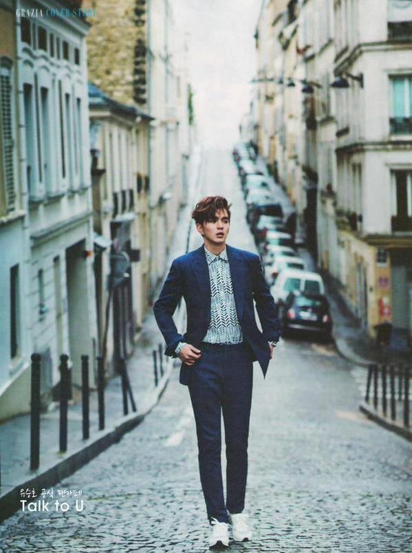 Best 25 Yoo Seung Ho Ideas On Pinterest Yo Seung Ho Korean Actors And Korean Men