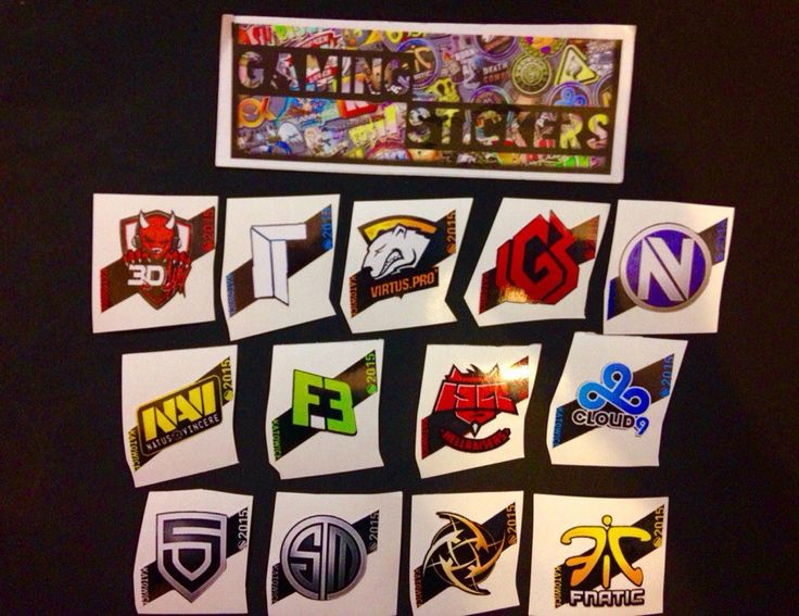 Buy a box of stickers from somewhere like Ebay, rather than 100 individual  packs – will probably save you around £25. Plus we tend to find we got a  lower ...