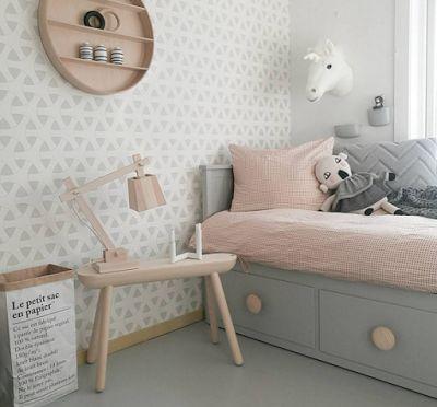 H A B I T A N 2 Decoración handmade para hogar y eventos www.habitan2.com  ikea bed