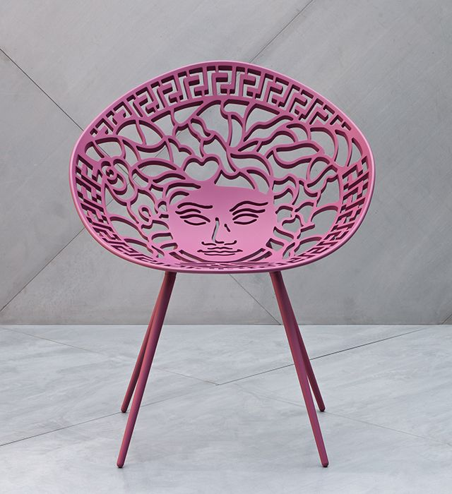 MESEDIA chair