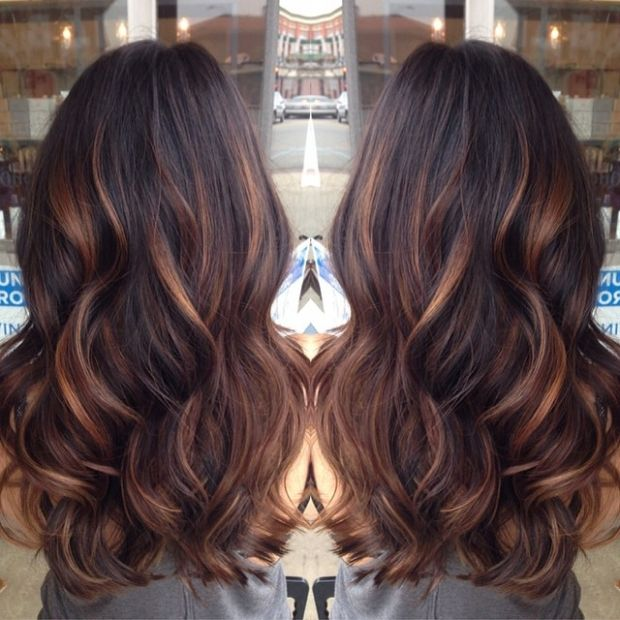 Summer Hair Trend: Balayage | Her Campus