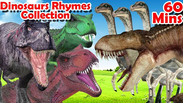 Dinosaurs Cartoons Singing Children Nursery Rhymes And More Finger Family Nursery Rhymes For Kids https://www.youtube.com/watch?v=6K9lWxweh4A
