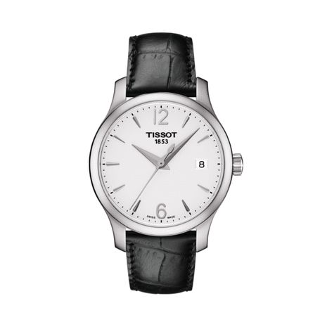 Ceas de dama Tissot T-LADY TRADITION T063.210.16.037.00