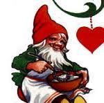 Bilderesultat for julenisse grøt