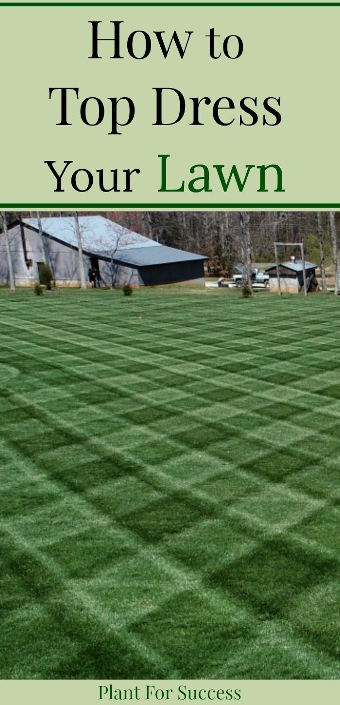 Pin On Lawn Maintenance