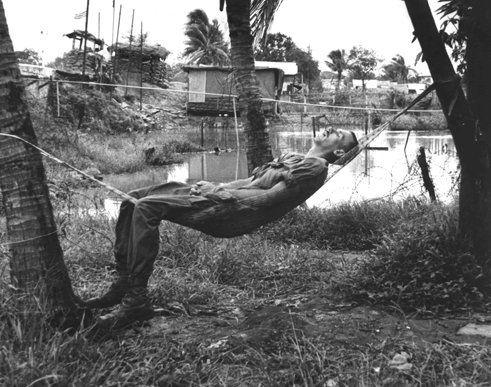 Vietnam War: Changing War 1969-70