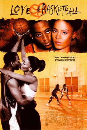 Love and Basketball at Allposters.com at AllPosters.com