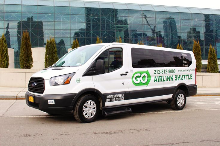 JFK Airport Shuttle Service Van GO Airlink provide you with safe and affordable airport shuttle JFK transportation services.allows you to share your ride with other passengers for the most economical price.
