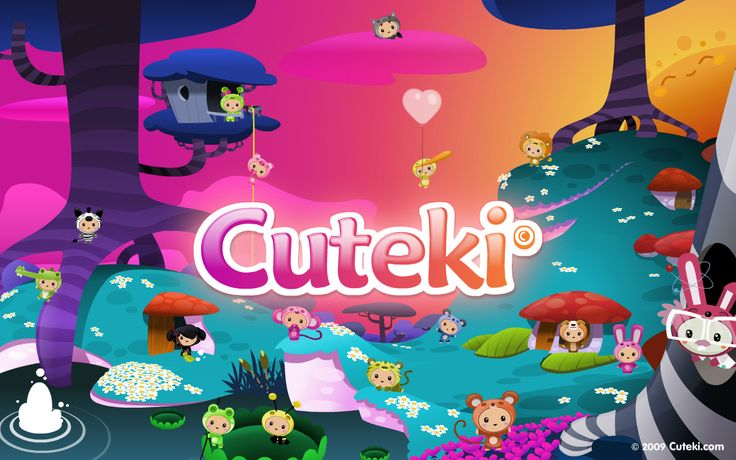 Cuteki Mundo Cuteki