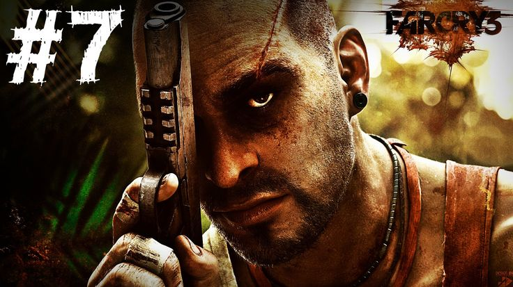 farcry5gamer.comFar Cry 3 Gameplay Walkthrough Part 7 - Prison Break-in - Mission 6 NEW Far Cry 3 Gameplay Walkthrough Part 7 includes Mission 6: Prison Break-in of the Far Cry 3 Story for Xbox 360, Playstation 3 and PC. This Far Cry 3 Gameplay Walkthrough will include a Review, all Story Missions and the Ending.   Subscribe:  Twitter:  Facebook:   Far Cry 3 ishttp://farcry5gamer.com/far-cry-3-gameplay-walkthrough-part-7-prison-break-in-mission-6/