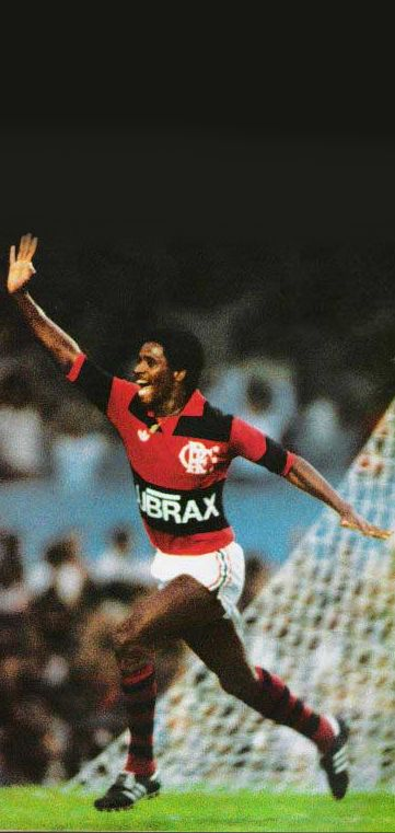 Adílio - Clube de Regatas Flamengo