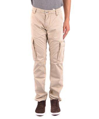 4826defbb3 LA MARTINA LA MARTINA MEN'S MCBI178019O BEIGE COTTON PANTS. #lamartina  #cloth
