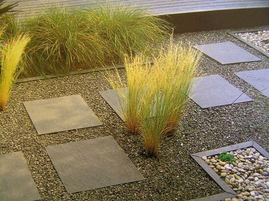 Landscaping Ideas with Paving Stones