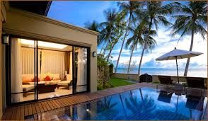 Villa M is a luxury beachfront villa rental, Koh Samui,Thailand. Villa M is a standout amongst Samui luxury villas and holiday houses. For more information then please call us today.
