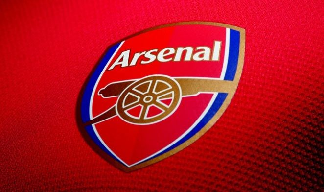 Arsenal FC #arsenal #football #soccer #sports #pilkanozna