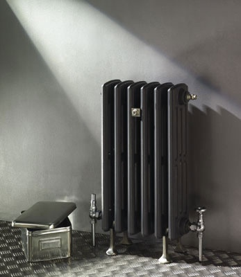 Rex : Traditional : Cast Iron : Radiators : Large