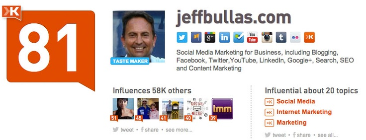 @Jeff Bullas Social Media Marketing for Business, including Blogging, Facebook, Twitter,YouTube, LinkedIn, Google+, Search, SEO and Content Marketing