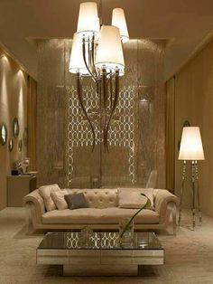 52 Best Luxury Living Rooms Images On Pinterest  Luxury Interior Adorable Luxury Living Rooms Furniture Design Ideas