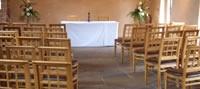 Ashes Ceremony Barn