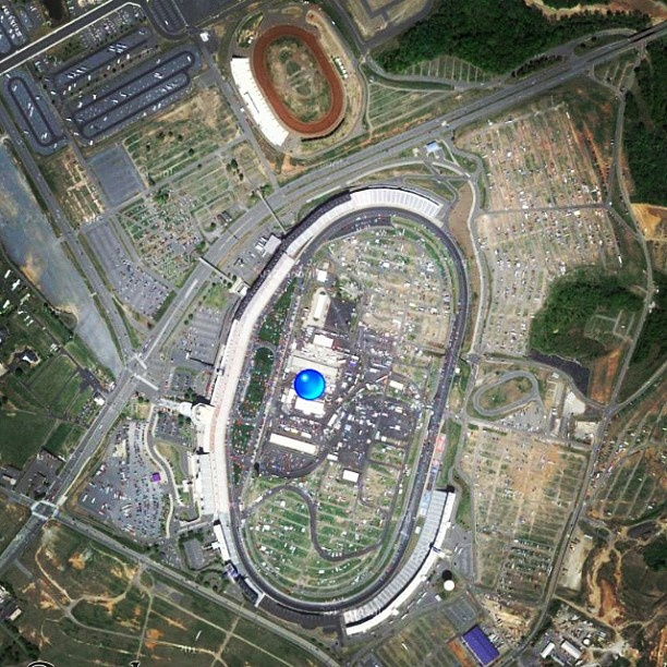 105 best images about nascar tracks on pinterest for Dirt track at charlotte motor speedway