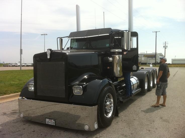 Pin by joe miller on Trucks Kenworth trucks, Kenworth