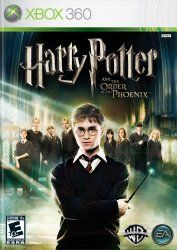 What is the best Harry Potter video game ever?