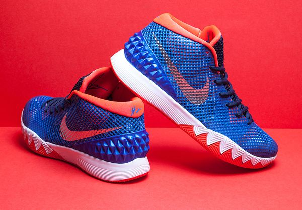 Nike Kyrie 1 4th of July (1)