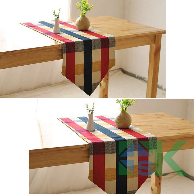 Find More Table Runner Information about Hot Modern Plaid Table Runner Party Tablecloth caminos de mesa chemin de Table Runners tafelloper chemin de table toile de jute,High Quality tablecloth table,China jute manufacturers Suppliers, Cheap tablecloths for round tables from Guangzhou Yikunze Trade Co., Ltd. on Aliexpress.com