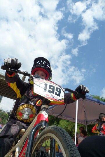 Modo ganadora en la 3a Válida Copa Ciudad Bonita en Bucaramanga #ViajandoPorColombia #ig_sport #Bmx #mtbcolombia #MTB #bmx4life #Ciclismo #shimano #GWbike #supercrosslive #shimano #scottbikes #specializedbikes #Bike #Bici
