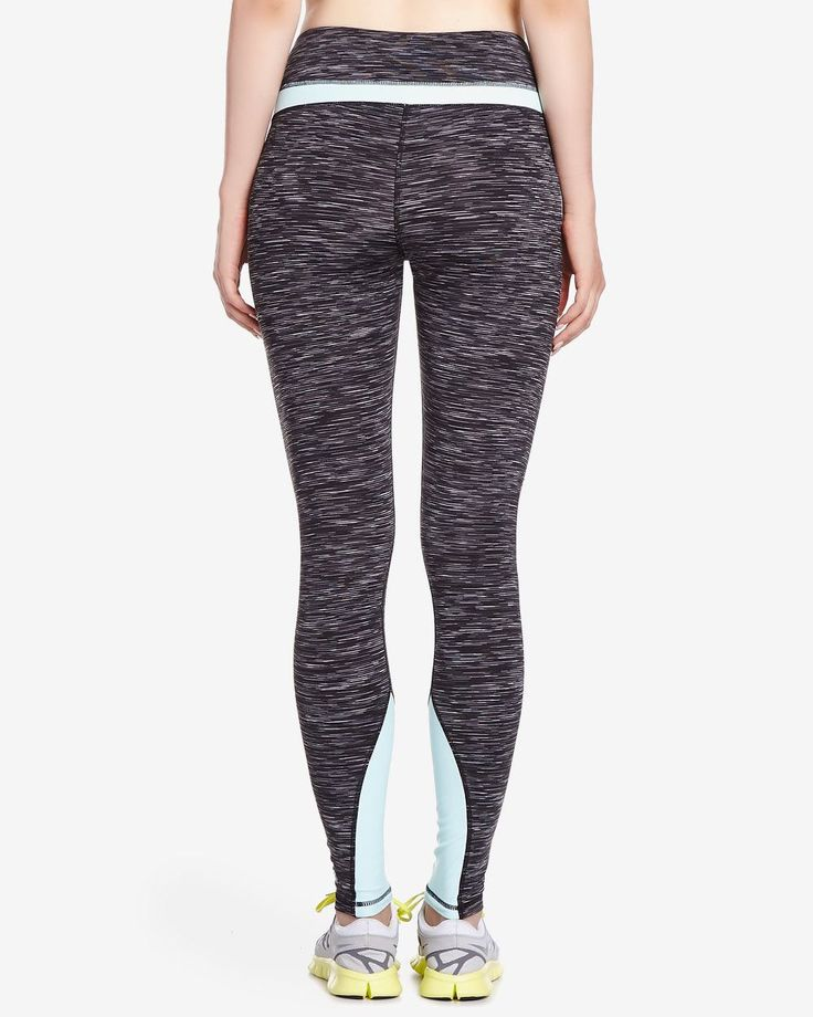 Hyba Colourblock Leggings We have a new hyba store in the mall! Also found at reitmans!