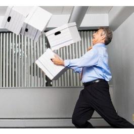 Corsi di Formazione Sicurezza sul lavoro Ufficio