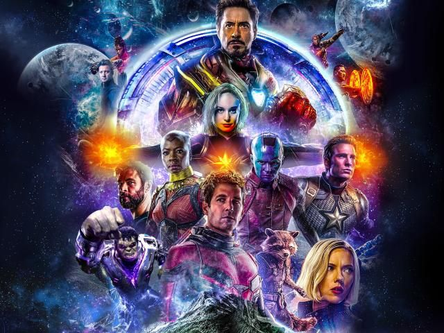 Avengers 4 All Actor Artwork Poster Wallpaper Hd Movies 4k Wallpapers Images Photos And Background Wallpapers Den Marvel Wallpaper Avengers Painting Avengers Best wallpapers of avengers endgame