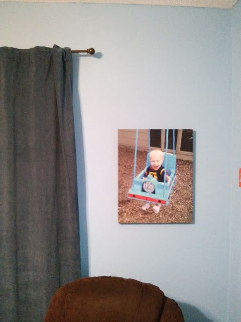Decorate Your Home with Canvas Champ & Giveaway ~ The Review Stew