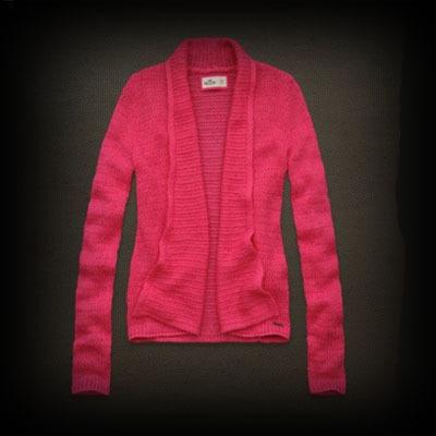 Hollister レディース ニット ホリスター Alcazar Sweater カーディガン-アバクロ 通販 ショップ-【I.T.SHOP】 #ITShop