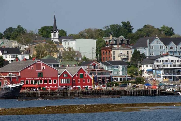 Photographs from Tourism Nova Scotia   Lunenburg Tourism