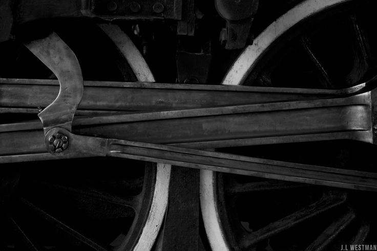 Shot take at the Train museum in St. Thomas ON