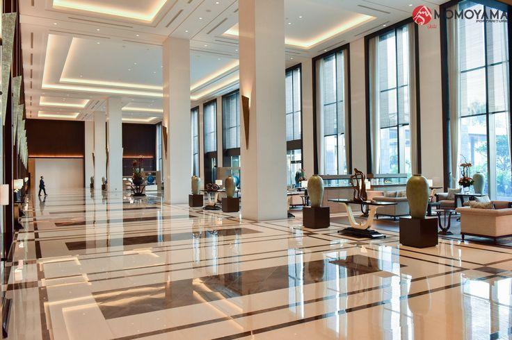 Fairmont Hotel Jakarta