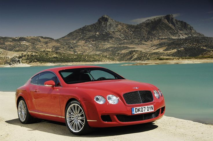 Bentley Continental GT Speed Wallpaper - http://wallpaperzoo.com/bentley-continental-gt-speed-wallpaper-33352.html  #BentleyContinentalGTSpeed