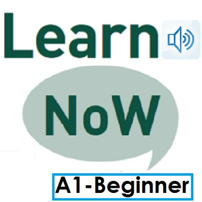 A1 - Beginner Norwegian with Audio, - Memrise