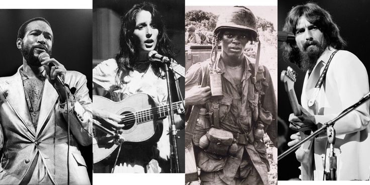 The Best Vietnam Protest Songs