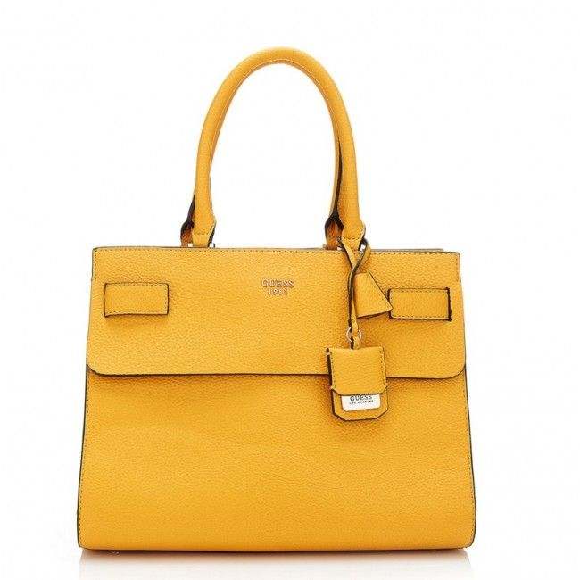 Borsa Guess cartellina con tracolla Cate VG6216060 - Scalia Group  #guess #fashion #glamour #wallets #bags #handbags #women