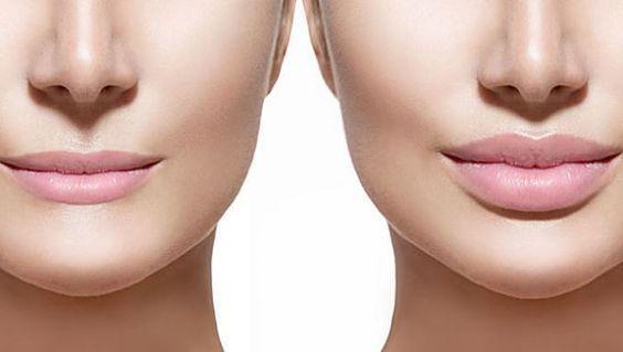 Si quieres saber Cómo Aumentar Los Labios Y Que Sean Más Gruesos de forma natural, compartirmos contigo varios trucos y consejos. ¡No te los puedes perder!