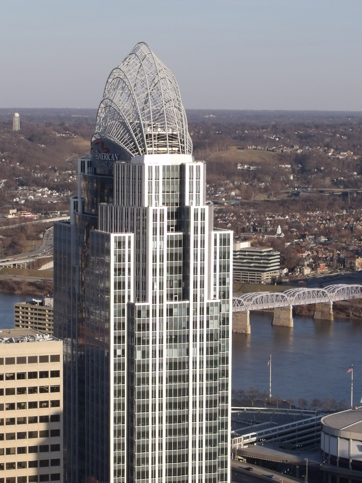 Cheyenne lookie here its the princess building Cincinnati Ohio ------- a new building in the Queen City / Blue Chip City take your pick what ya call it!! I need to go home to see this new building!!!