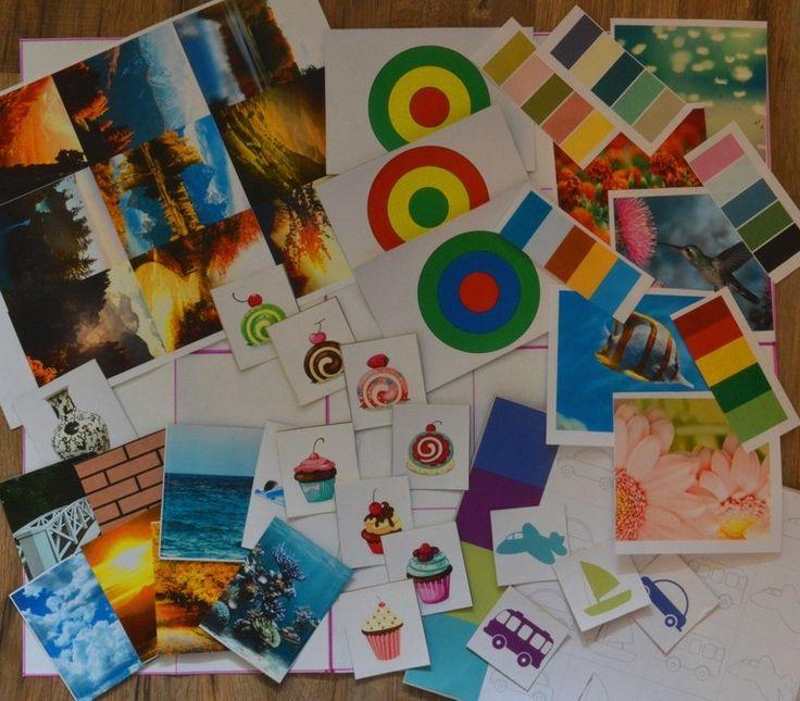 Ежедневные занятия: день Шичида и внимания. от пользователя «merveilleux» на Babyblog.ru