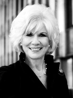 Diane Rehm  Host, The Diane Rehm Show