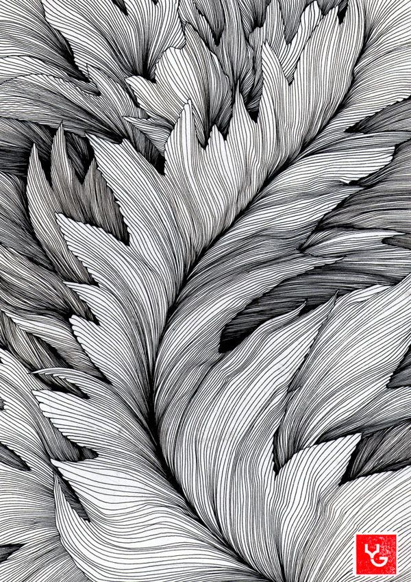 http://blog.patternbank.com/vasilj-godzh-mesmerising-line-work/?utm_source=Patternbank Newsletter