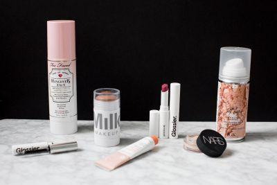 The New York Beauty Haul: Glossier & Sephora